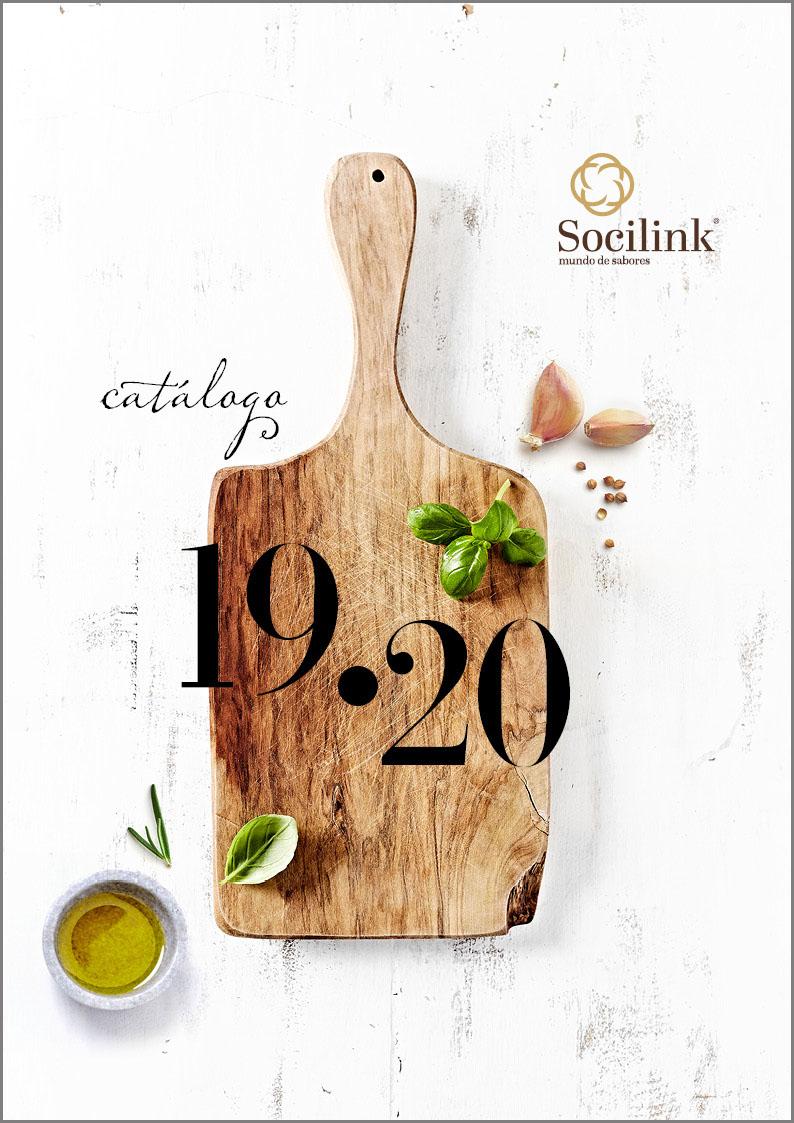 Catálogo Socilink 2019/2020
