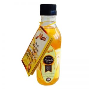 Alesie Rice Bran Oil 500ml