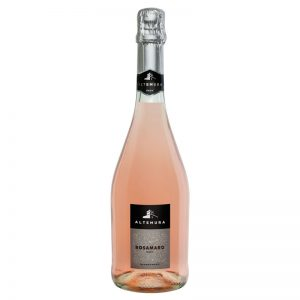 Vinho Rosé Rosamaro Brut Masseria Altemura 0