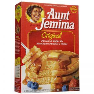Original Pancake & Waffle Mix 907g