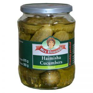 Pepinos Haimisha Mrs Elswood 670g
