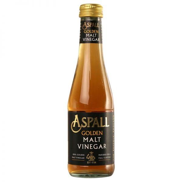 Vinagre de Malte Aspall 250ml