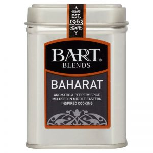 Bart Spices Baharat Seasoning 65g