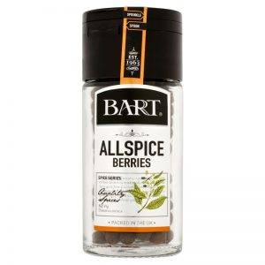 Bart Spices Allspice Berries 30g