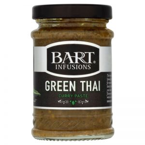 Bart Spices Green thai Curry Paste 90g