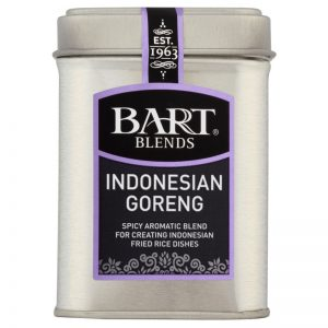 Bart Spices Indonesian Goreng Blend 50g
