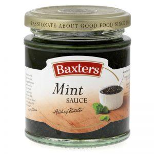 Baxters Mint Sauce 170g