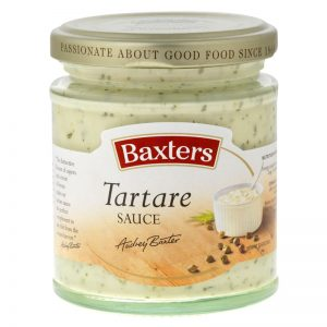 Baxters Tartare Sauce 170g