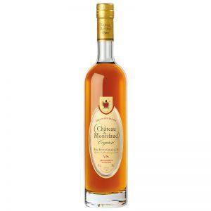 Château de Montifaud Cognac VS Ariane  700ml