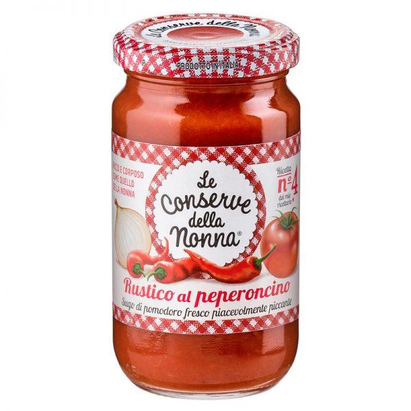 Le Conserve della Nonna Arrabiata Sauce 190g