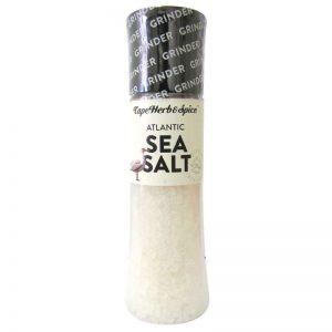 Moinho de Sal Marinho Cape Herb & Spice 360g