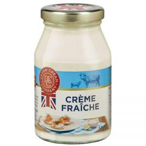 Devon Cream Company Creme Fraiche 170g