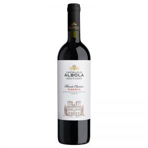 Castello Di Albola Chianti Classico Reserve DOCG Red Wine 750ml