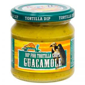 Dip Guacamole Cantina Mexicana 190g