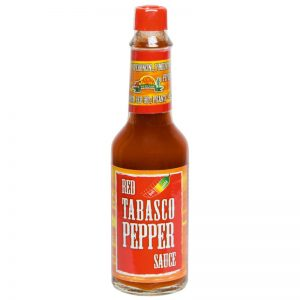 Cantina Mexicana Red Tabasco Pepper Sauce 60ml