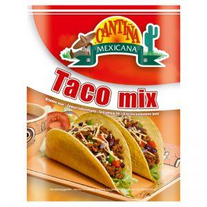 Tempero para Tacos Cantina Mexicana 35g