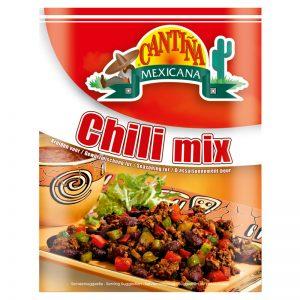 Tempero para Chilli Cantina Mexicana 35g
