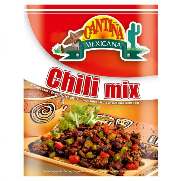 Cantina Mexicana Chili Mix 35g