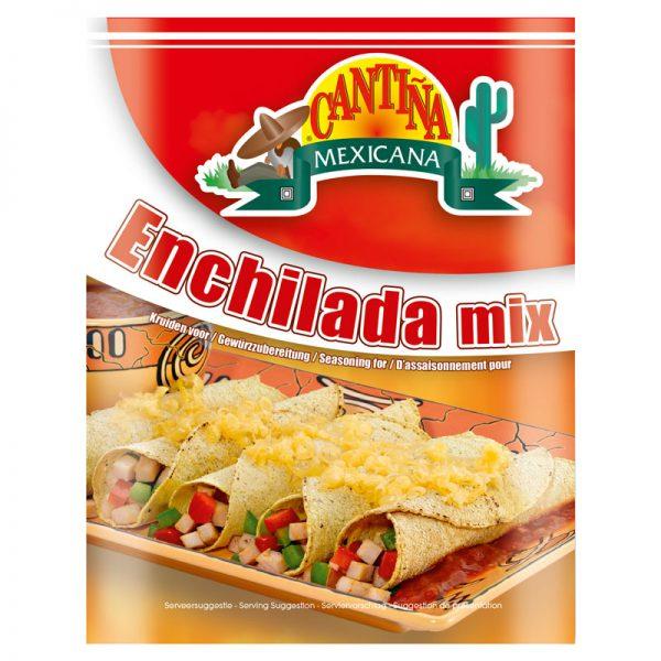 Cantina Mexicana Enchilada Mix 25g