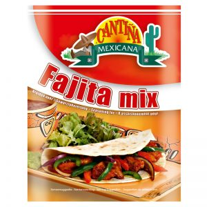Cantina Mexicana Fajita Mix 30g