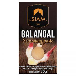 deSIAM Galangal Seasoning Paste 30g