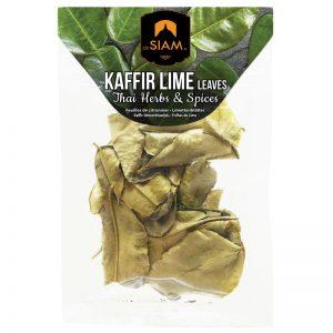 deSIAM Kaffir Lime Leaves 3g