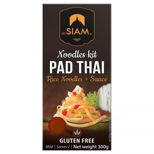 Kit Noodles Pad Thai deSIAM 300g