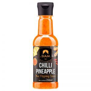 deSIAM Chilli Pineapple Thai Dipping Sauce 250ml