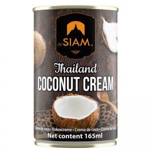 Creme de Coco deSIAM 165ml
