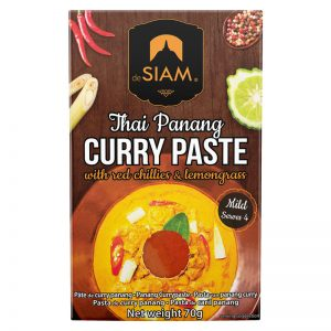 deSIAM Thai Panang Curry Paste 70g