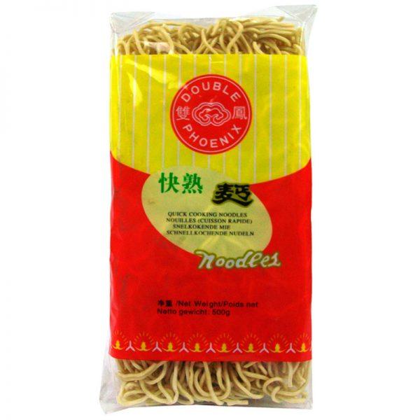 Noodles com Ovo Double Phoenix 500g
