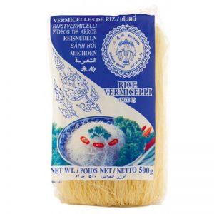 Noodles de Arroz Vermicelli Erawan 500g