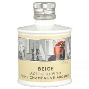 Vinagre de Vinho Reims Champagne-Ardenne Galateo & Friends 250ml