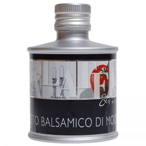 Galateo & Friends Balsamic Vinegar of Modena IGP 250ml