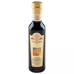 Vinagre Balsâmico Belíssima 2 Anos Leonardi 250ml
