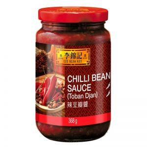 Molho Chilli Bean Lee Kum Kee 368g