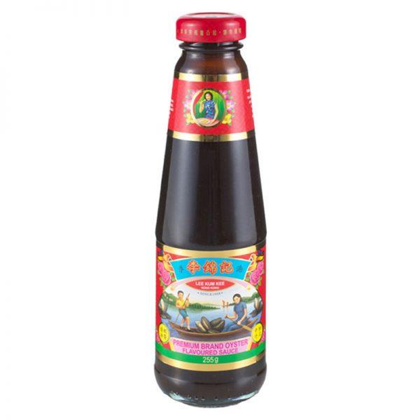 Molho de Ostra Premium Lee Kum Kee 255g