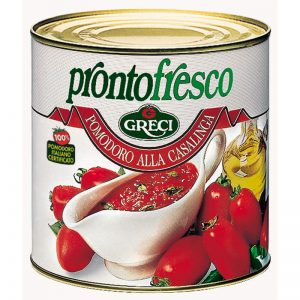 Pronto Fresco Homemade Style Tomato Pulp 2