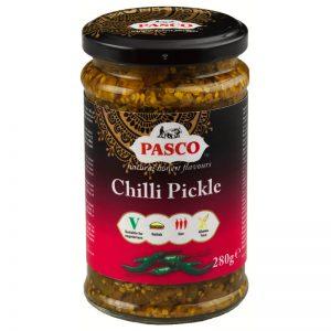Pickles de Chilli Pasco 260g