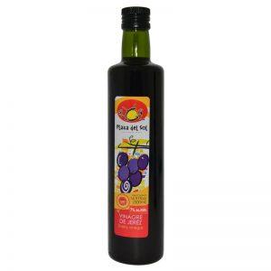 Plaza del Sol Sherry Vinegar 500ml
