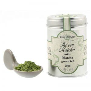 Terre Exotique Matcha Green Tea 40g