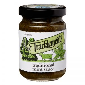 Tracklements Traditional Mint Sauce 160g