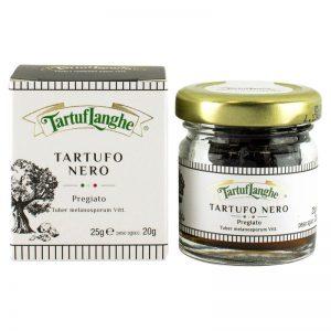 Tartuflanghe Rare Winter Black Truffle 20g