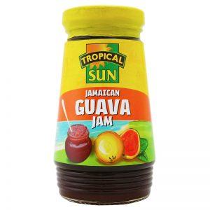 Compota de Goiaba Tropical Sun 280g