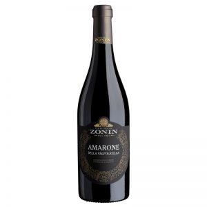 Vinho Tinto Amarone della Valpolicella DOCG Zonin 750ml