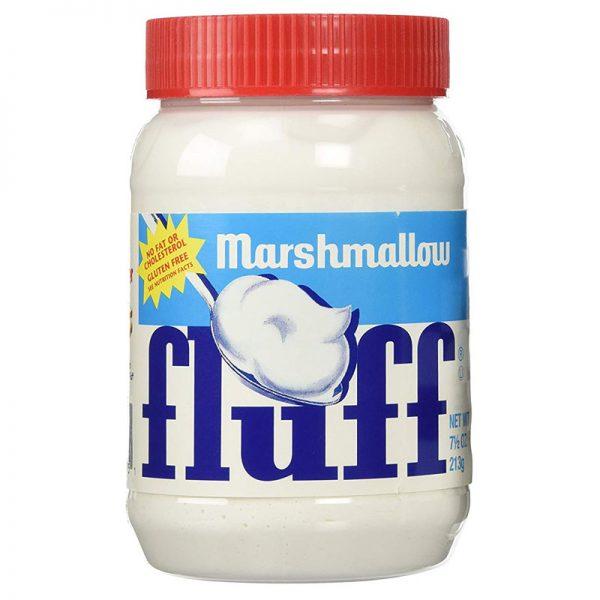 "Marshmallows para Barrar ""Fluff"" 213g"