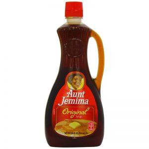 Original Syrup 710ml
