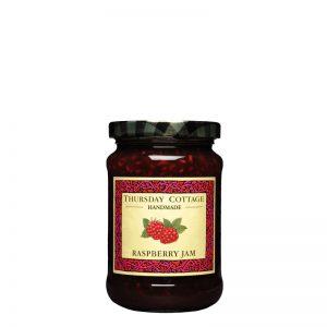 Thursday Cottage Raspberry Jam 112g