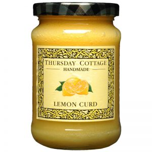 Curd de Limão Thursday Cottage 310g