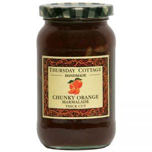 "Citrinada de Laranja ""Chunky Cut"" Thursday Cottage 454g"